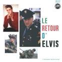 LE RETOUR D'ELVIS/HIS HAND IN MINE