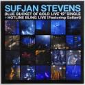 BLUE BUCKET OF GOLD/HOTLINE BLING LIVE