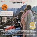 WOODSTOCK - MUSIC FROM THE ORIGINAL SOUNDTRACK AND MORE VOL 1 -